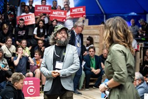 - Det er tid til handling: Naturmøde åbnede op for konkrete forslag fra politikerne