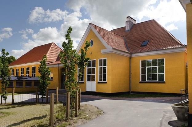 Sofiendalskolen bliver tætpakket: Antallet af elever eksploderer
