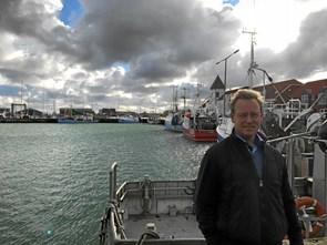 Havnechef begejstret for projekt Green
