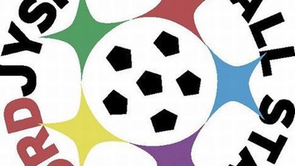 Small Stars logoet kan ses i forbindelse med de ugentlige referater fra kampene lokalt i NORDJYSKE Stiftstidende.