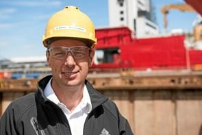 Ny direktør hos Orskov Yard