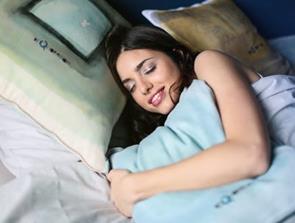 Find den rigtige dobbeltseng og få bedre nattesøvn