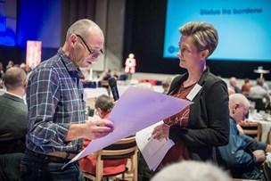Stort borgermøde om Aalborgs fremtid