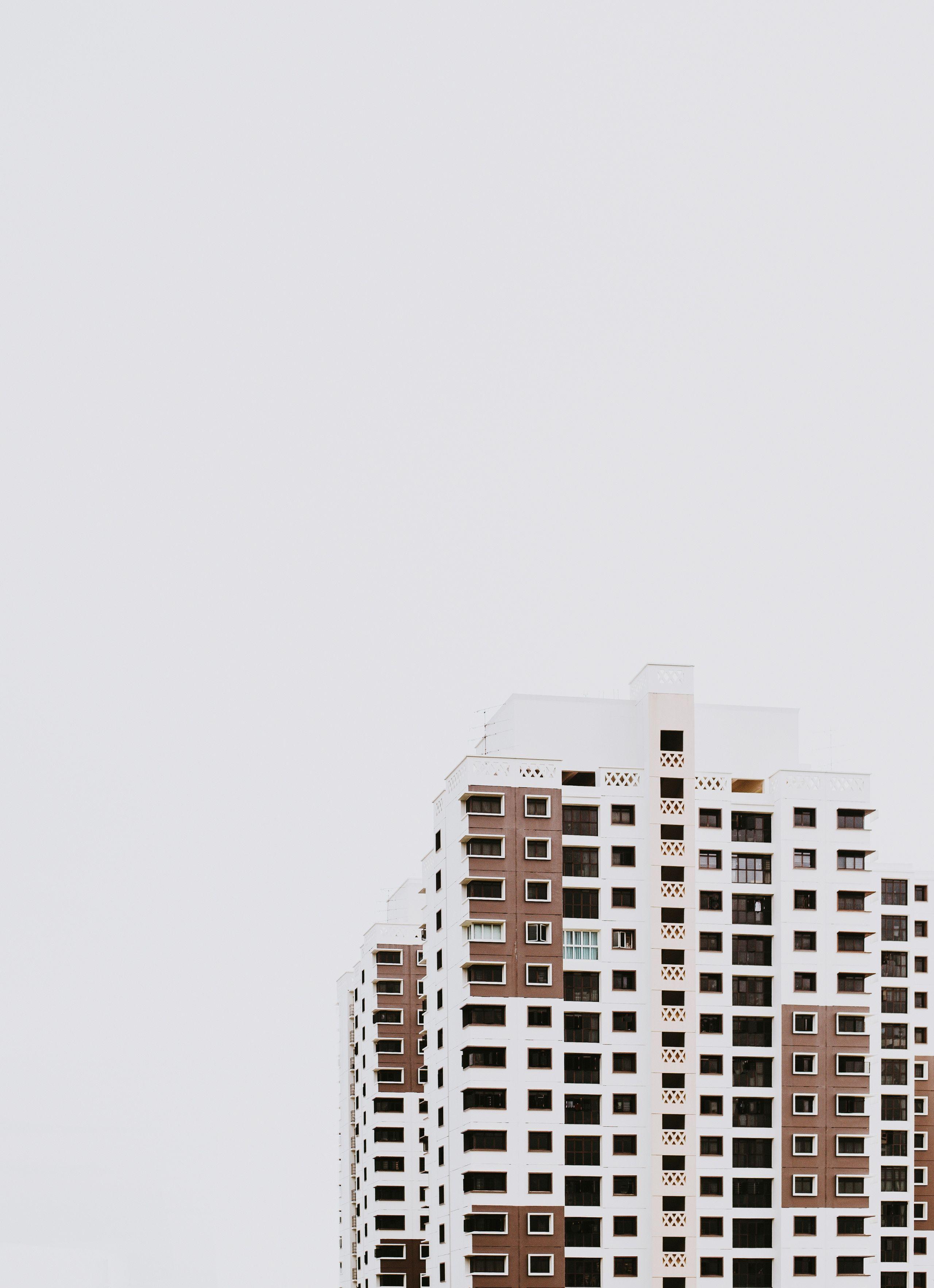 Hvad du skal vide om ejendomsadministration