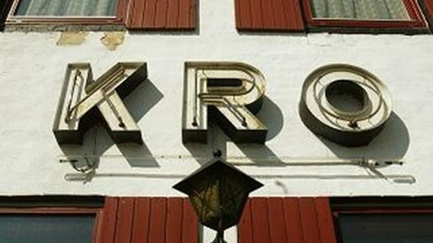 150 år med Brønderslev Kro
