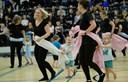 Se billeder fra opvisning: TGI gør gymnastik til et hit
