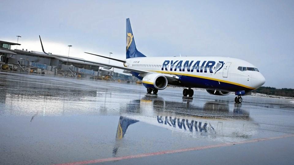 Ryanair flyver tre gange om ugen mellem Aalborg og London. Fremover bliver det lettere at tage på forlænget weekend i den britiske hovedstad.
