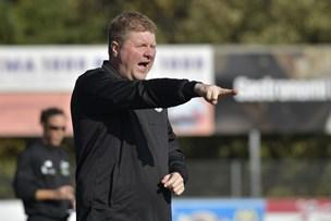 FC Thy - Thisted Q slog fra sig i Brøndby
