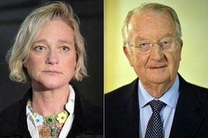 Store dagbøder presser belgisk ekskonge til faderskabstest