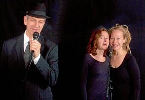 Gary Snider Trio spiller Leonard Cohen