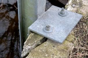 Fare for sammenstyrtning: Broer ikke repareret i 20 år