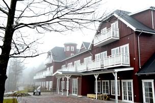 Splinternyt hotel udvider for anden gang: Selv direktør er overrasket over udviklingen