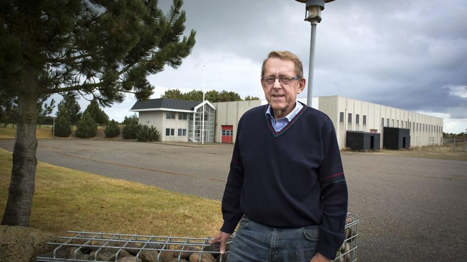 I Bodilsen-bygningerne rykker firmaet Kadicma, der producerer slibeløsninger til metalindustrien, ind. Firmaet ejes af Poul Erik Jespersen.