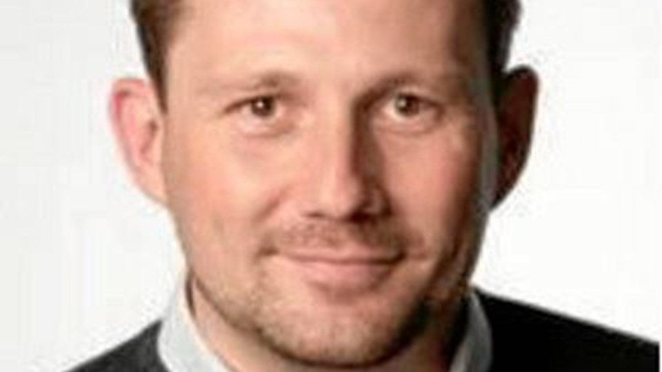 Kim Grøn Hansen bliver fra 1. marts kommerciel leder i Fortuna.