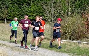 Populært løb i skov for 13. gang