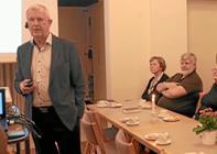 Ernst Trillingsgaard gæster Hassinghave