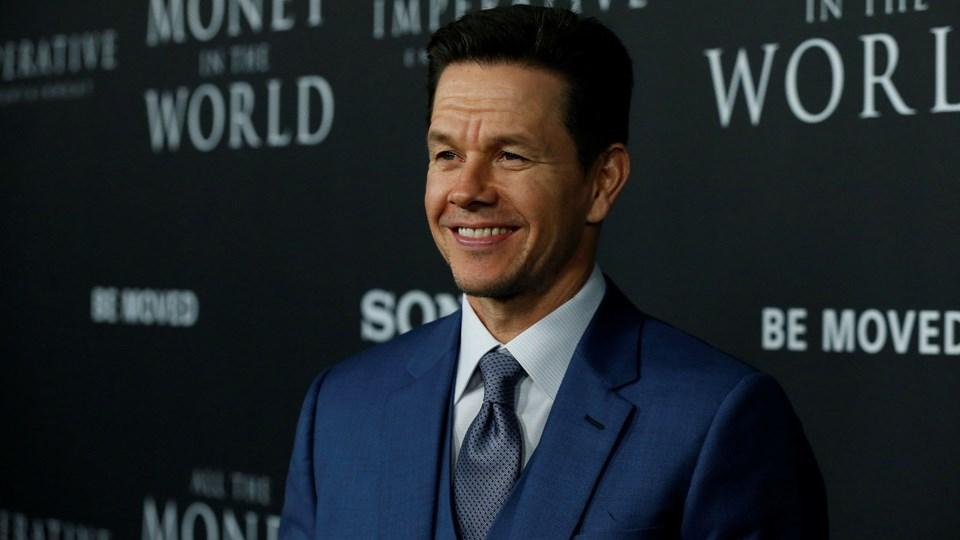 """Mark Wahlberg har doneret sin løn for at genindspille scener til filmen """"All the Money in the World"""" til en fond, der støtter Time's Up-bevægelsen. Foto: Reuters/Mario Anzuoni/arkiv"""