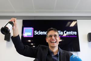 Forsker: Nobel-modtagere åbnede for nyt liv i universet
