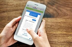 Stena Line lancerer søens Siri