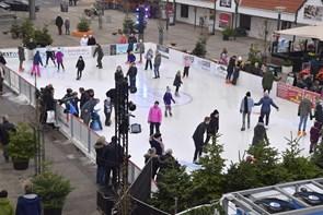 Masser af oplevelser i vinterferien i Blokhus