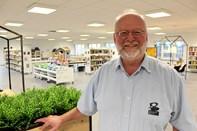 Bibliotekschef kan fejre 25 års-jubilæum