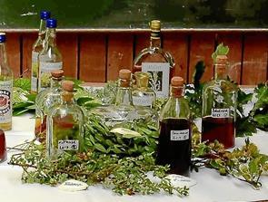 Kom naturen på flaske