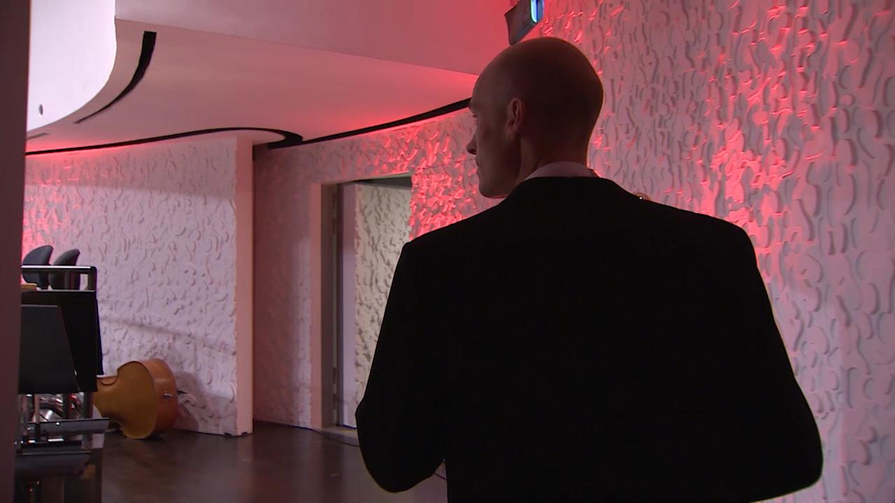 Kom tæt på Aalborgs bedste orkester: Angsten for ikke at præstere ligger lige under overfladen