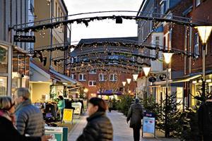 Sort jul aflyst i Brønderslev: Pengene vælter ind