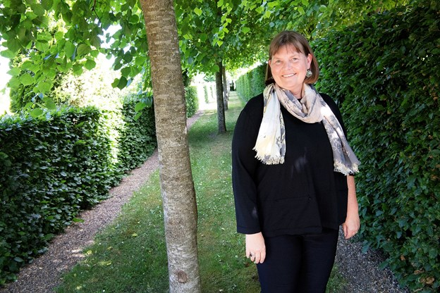 Sct. Cathrinæ Sogn har pr. 1. sept. ansat en administrationschef.Arkivfoto: Peter Mørk