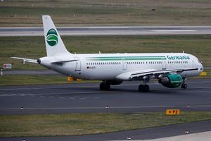 Nyt tysk flyselskab er gået konkurs og aflyser afgange