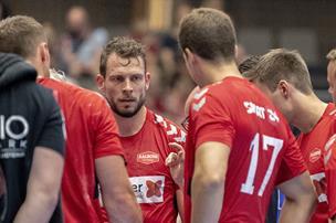Klar sejr til Aalborg Håndbold over nordmænd