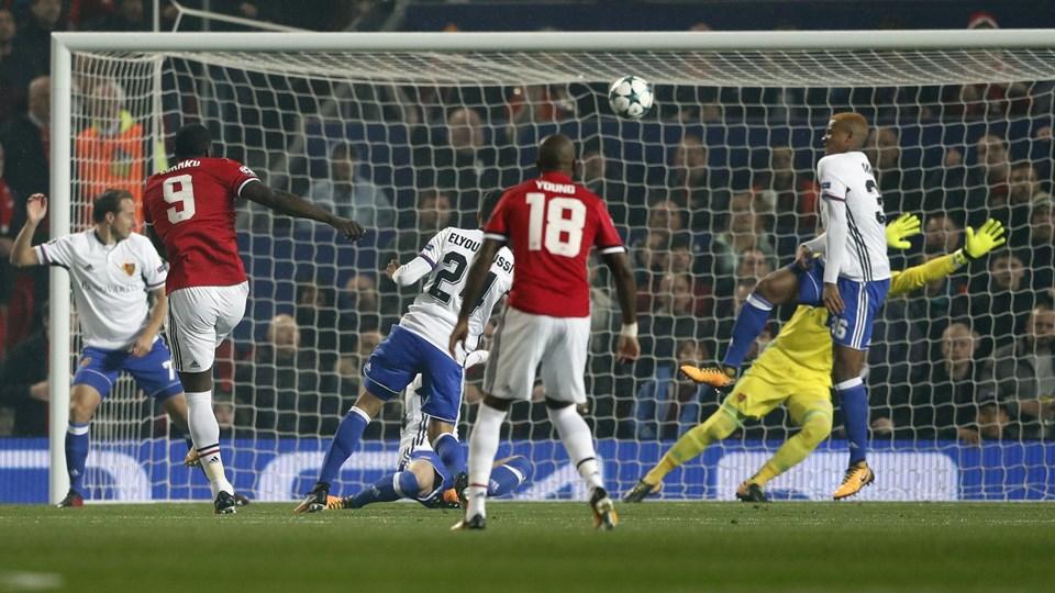 Britain Soccer Champions League Foto: /ritzau/AP/Frank Augstein
