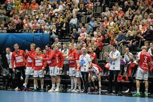 Stor eufori i Aalborg Håndbold efter ny storsejr: - Tæt på den perfekte kamp