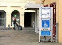 Politiet siger nej: Borgere i Nykøbings gågade bliver ikke overvåget