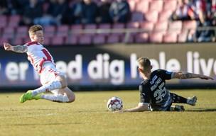 Mikkel Wohlgemuth ovenpå AaB-kampe: Jeg tror ikke, at AaB kan lide at spille mod os