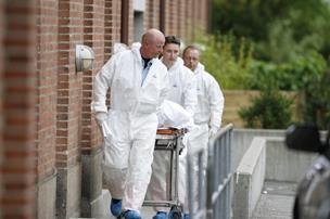 Flere end 1400 dræbte i Danmark: Asser samler på ofre for mord og drab