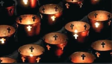 Meditativ aften i Nøvling kirke