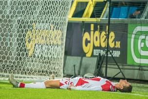 AaB var tæt på sejren mod FCK: Se højdepunkterne her