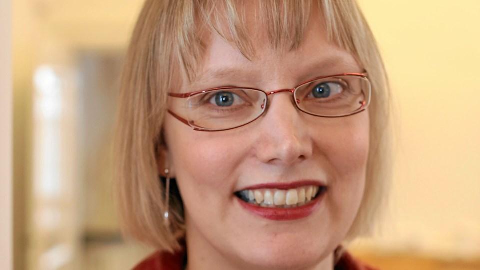 Inge Kjær Andersen: Ked af det, hvis listen får hende eller hendes nærmeste til at fremstå som dårligere eller mere besværlige kunder.