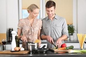 Få råd til drømmekøkkenet ved hjælp af disse tips