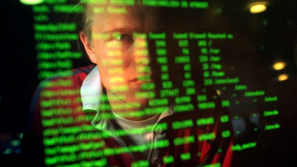 Fire nordjyder i alderen 16 til 20 år er anholdt, sigtet i en stor, international hackersag. Arkivfoto: Scanpix