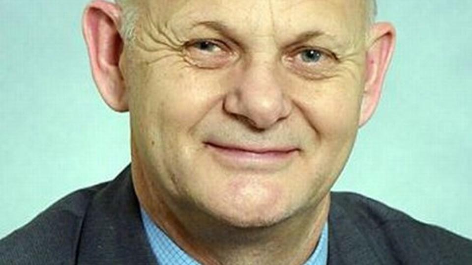 Ole Vagn Christensen.
