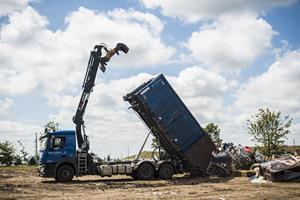 Lokalpolitikere sidder tungt på poster i affaldsbestyrelser