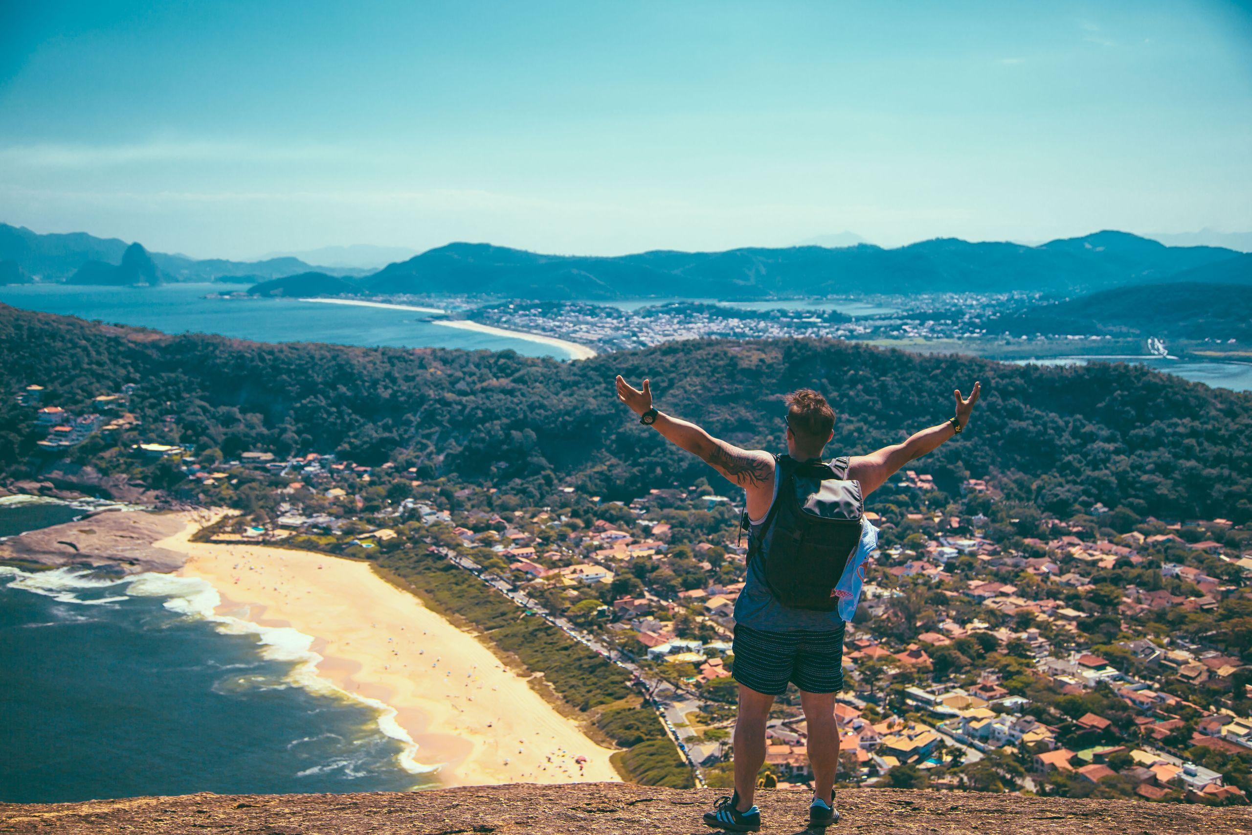 Sådan finder du billige rejser og ferier