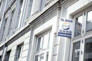 Køberne har fået serveretten på lejlighedsmarkedet