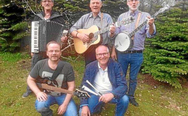 Musik og underholdning under Sejlet i Hadsund