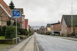 Ny lokalplan skal beskytte Nørresundby-kvarter: - Bydelen har en helt særlig karakter