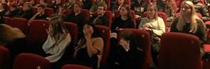 Handelsskolen i biografen