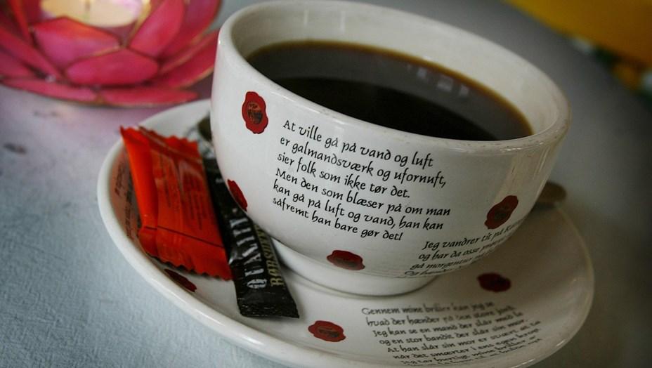 Legendarisk Aalborg-café lukker - igen