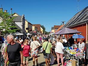 Sommerstart i Lysets Landsby